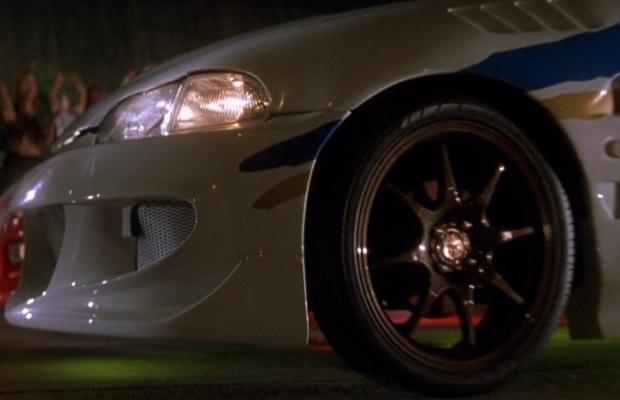 """Chùm ảnh: Những chiếc xe từng xuất hiện trong """"Fast and Furious"""" 7"""